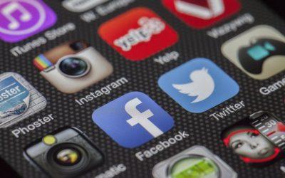 Facebook és a többiek